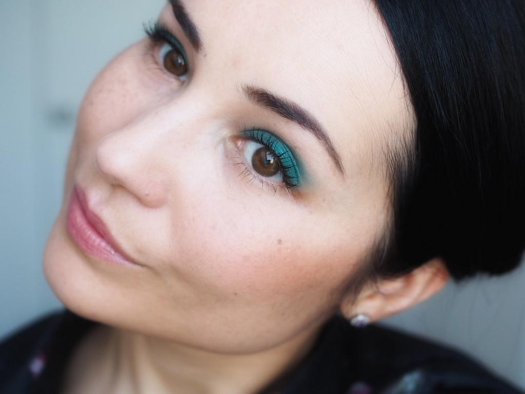 Photo-Eye Twist 12 Emerald