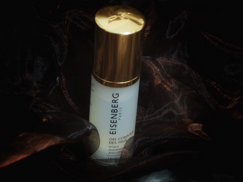 EISENBERG Eye Contour Gel