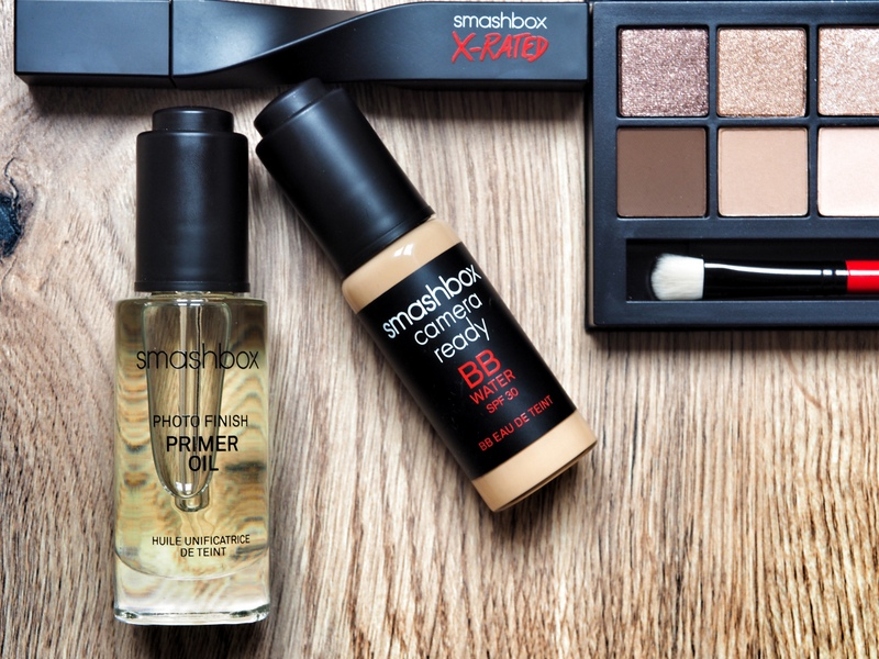 "SMASHBOX BAZA OLEJKOWĄ ""PHOTO FINISH PRIMER OIL"""