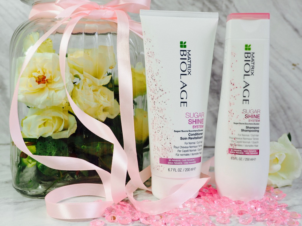 Matrix Biolage Sugar Shine