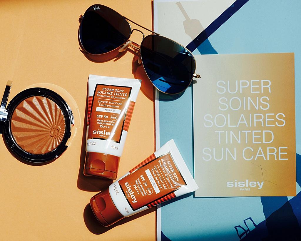 SISLEY Super Soins Solaires Teintés SPF 30