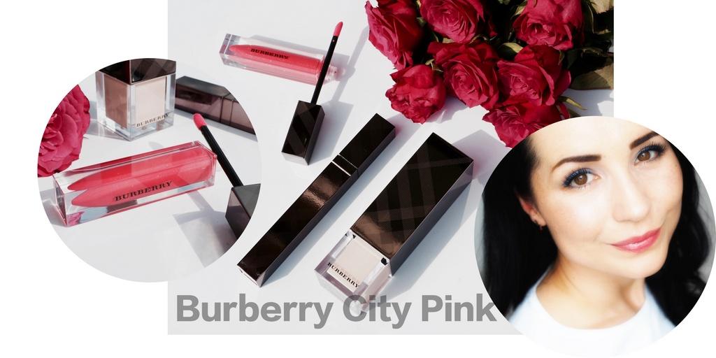 Burberry Kisses Gloss