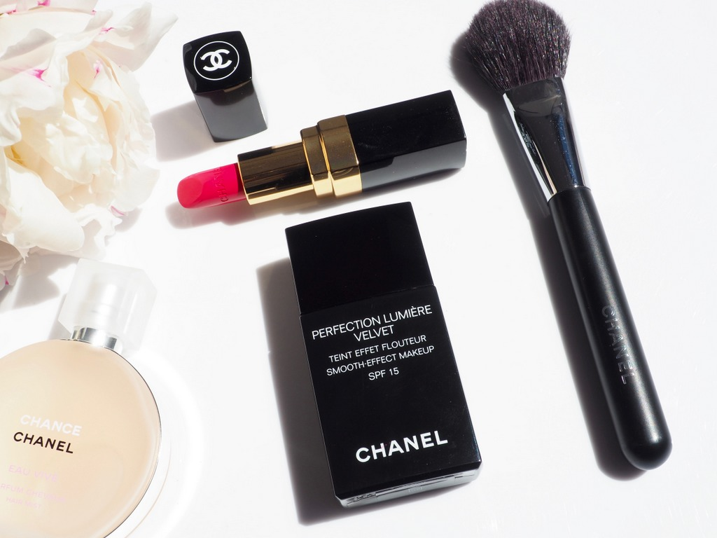 CHANEL ROUGE COCO 462 ROMY