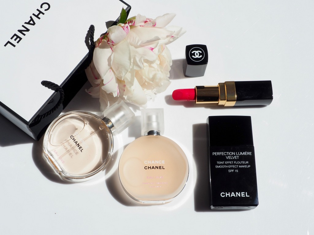 CHANEL ROUGE COCO ROMY 462