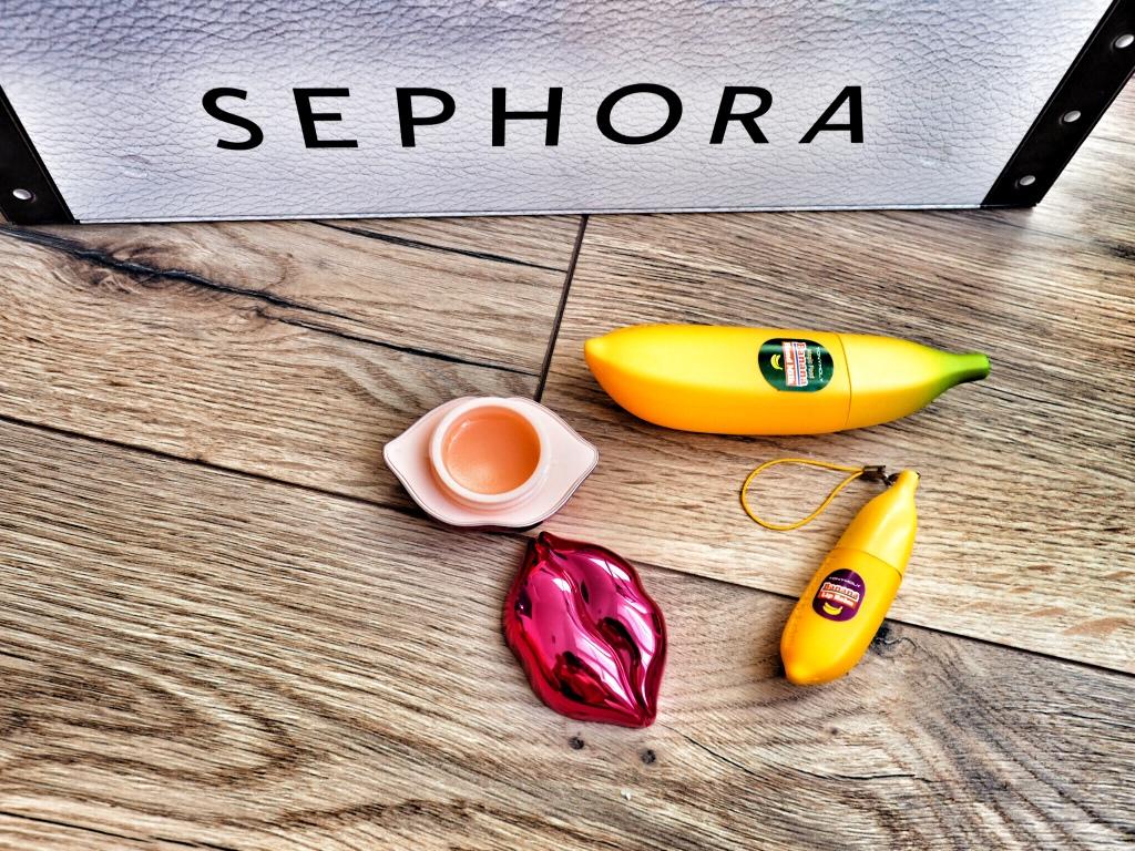 Sephora Beauty to go