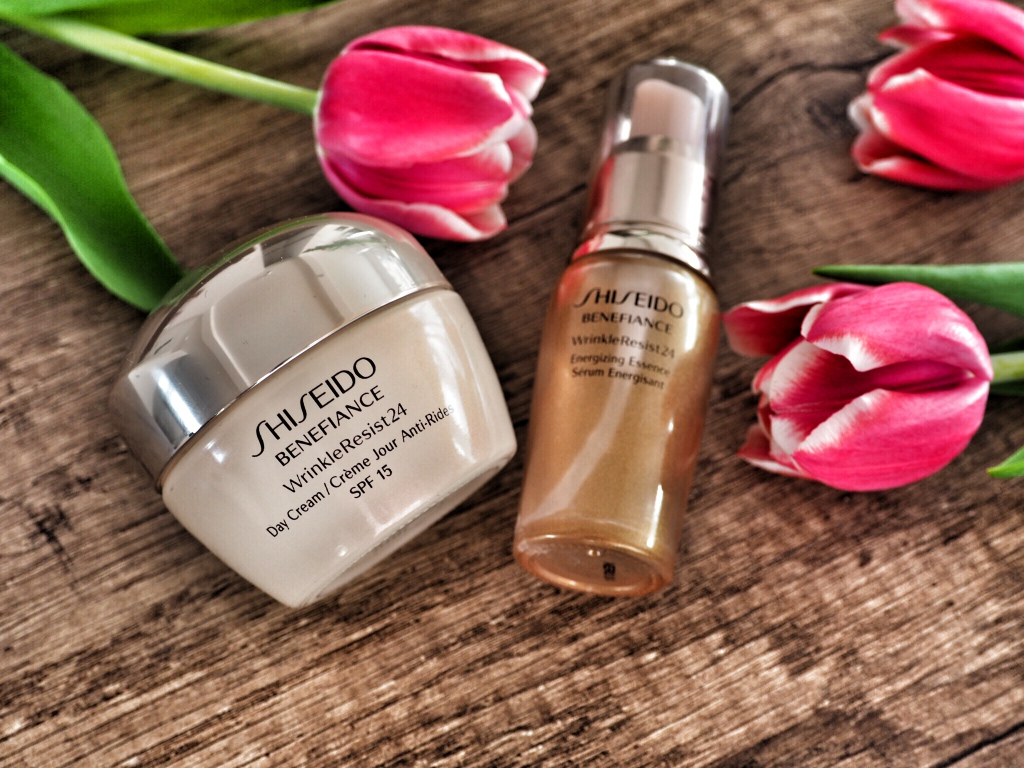 SHISEIDO Benefiance Day Cream SPF 15
