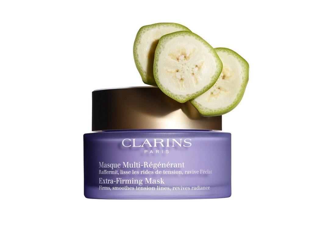 CLARINS Extra-Firming - Przeciwstarzeniowa Maska Ujędrniająca