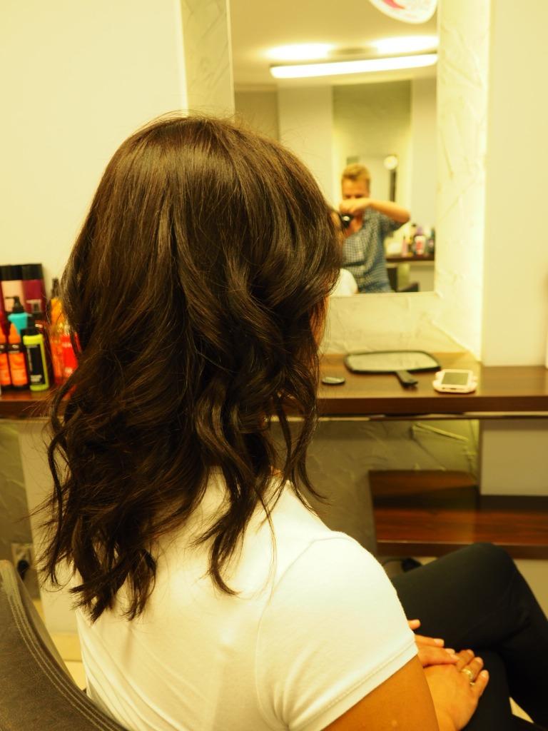 Dekoloryzcja włosów