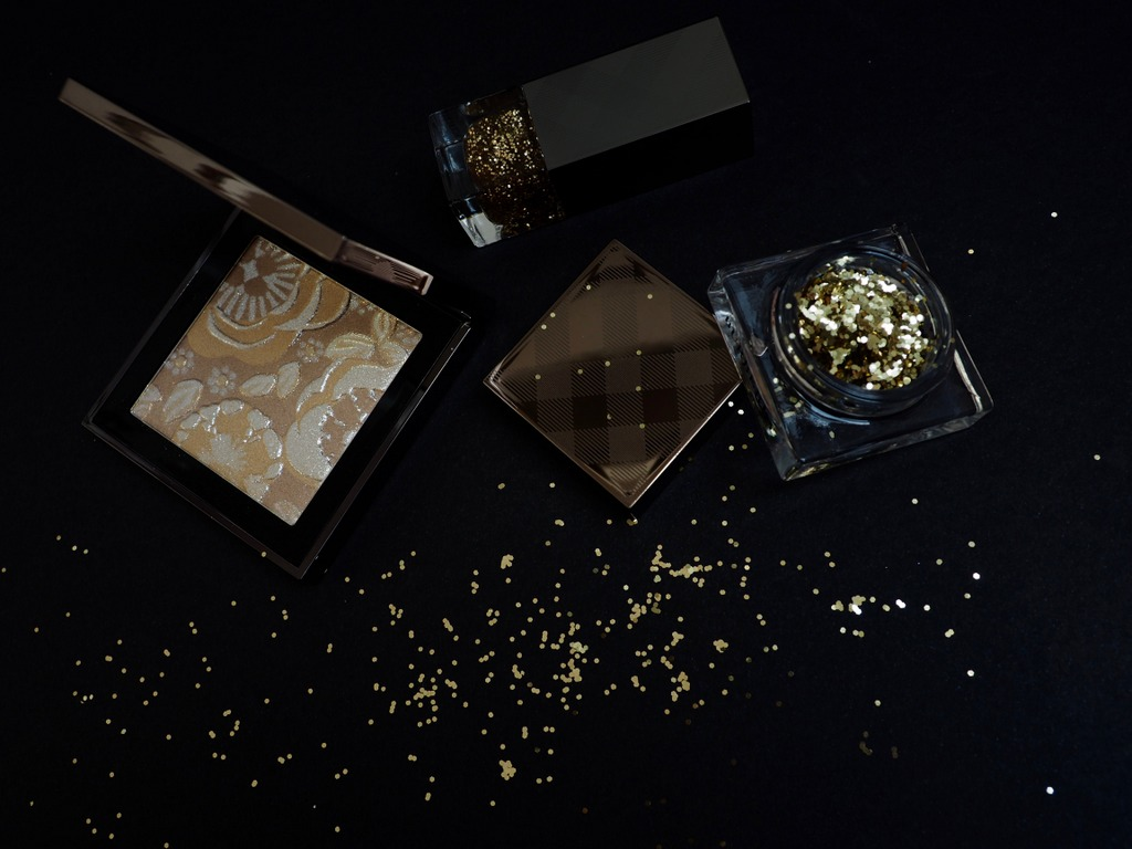 2016 BURBERRY RUNWAY MAKE-UP COLLECTION