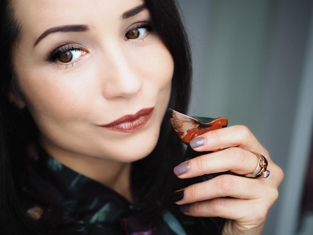 BOBBI BROWN Chocolate Eye Palette