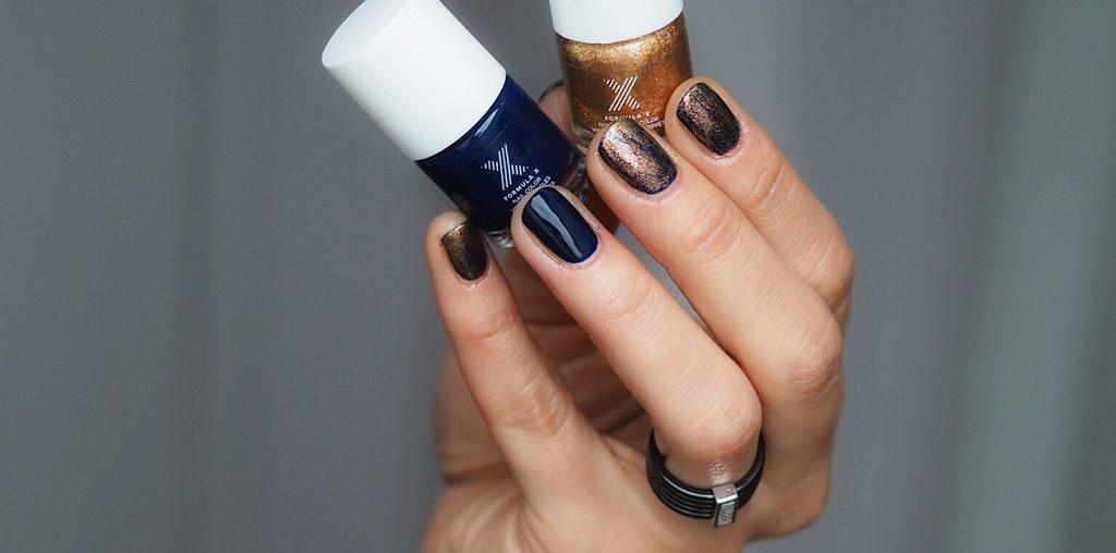 Formula X - manicure, który nigdy nie zasypia