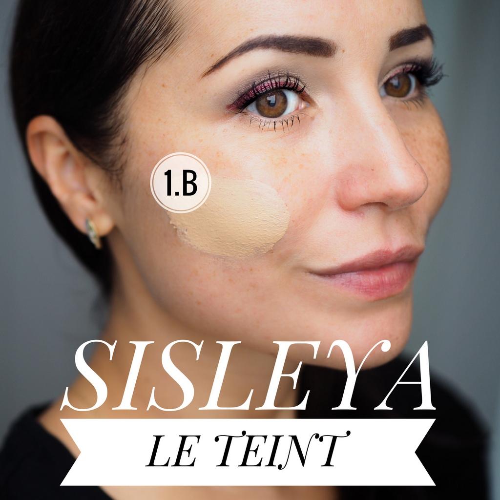 SISLEŸA Le Teint