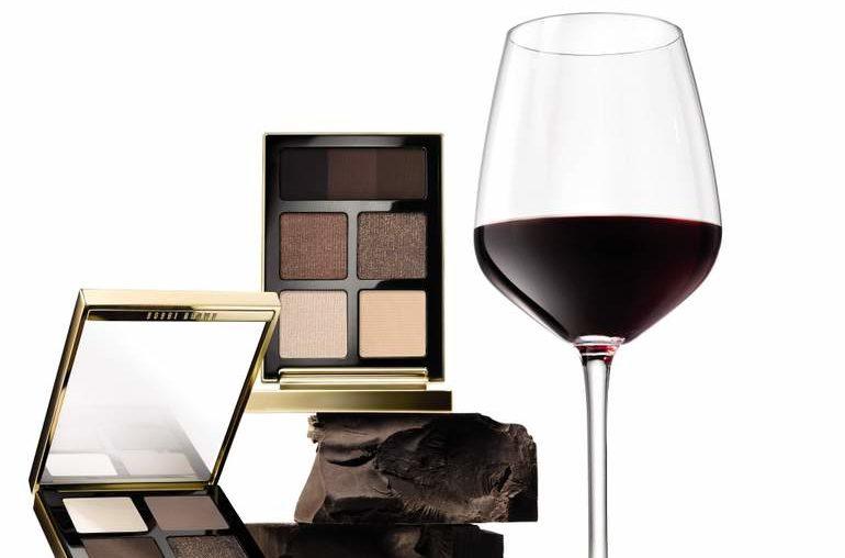 Chocolate Eye Palette & Wine Eye Palette