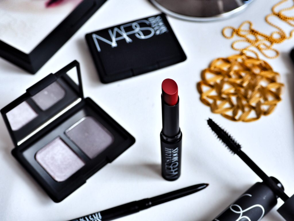 Nars Sarah Moon Color Collection