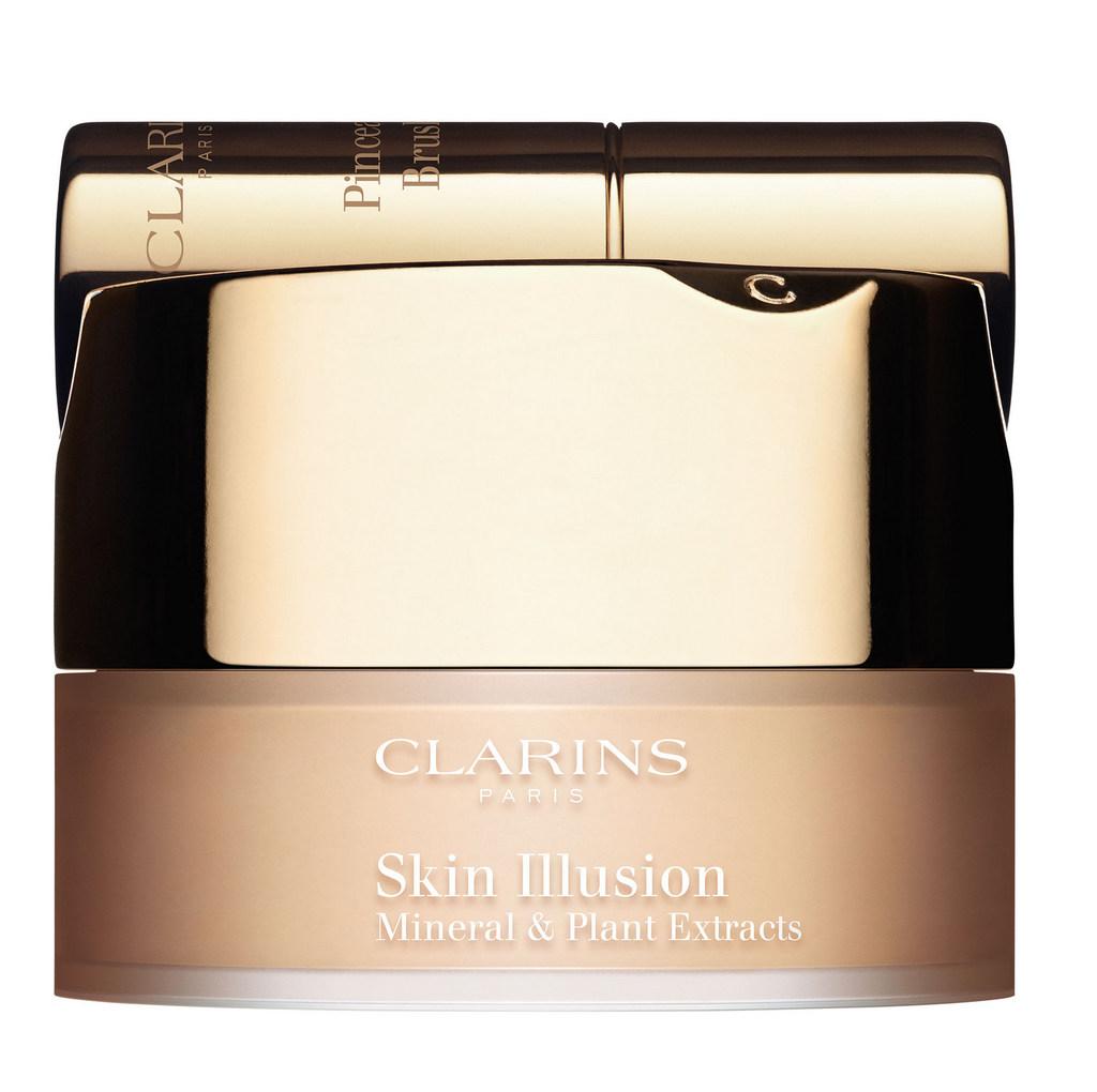 CLARINS Skin Illusion Loose Powder