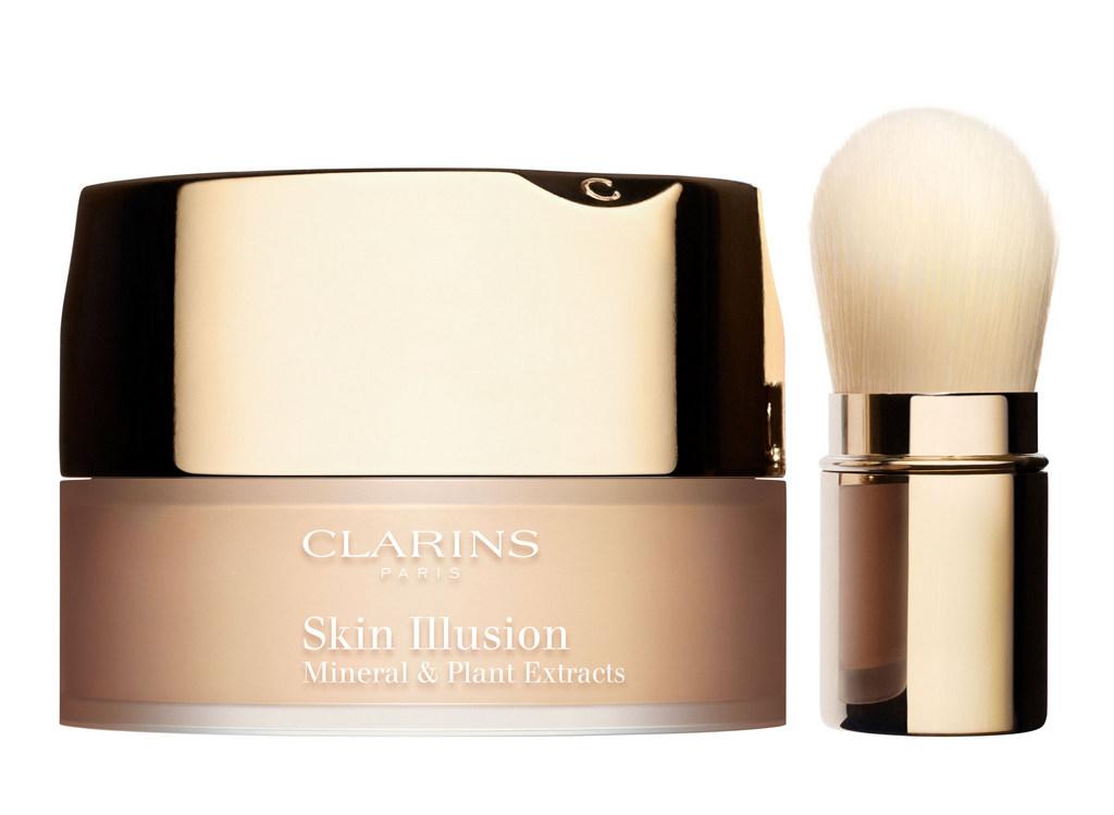 Podkład Skin IllusionLoose Powder
