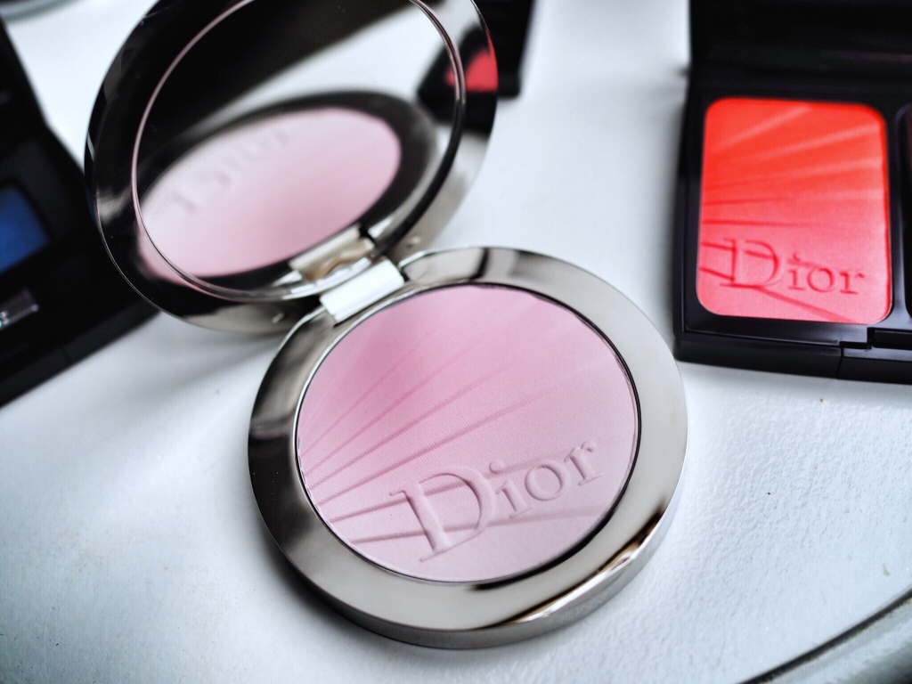 DIOR Nude Air Rising Pink
