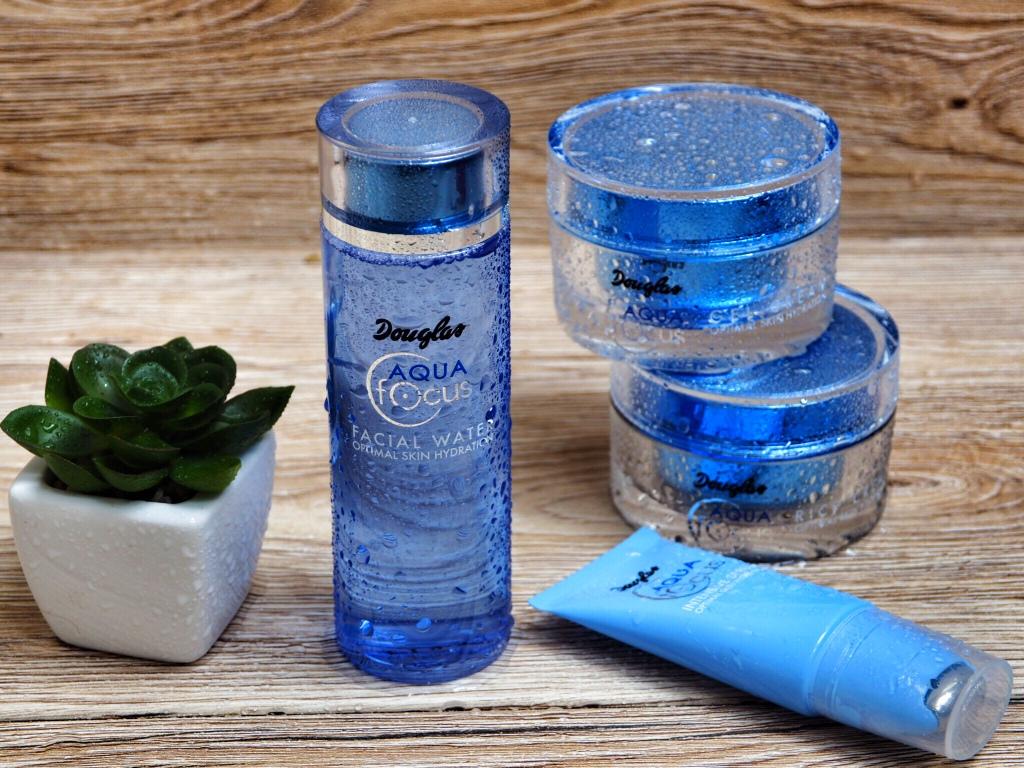 DOUGLAS Beauty Water
