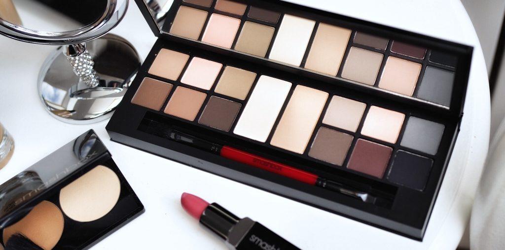 Smashbox Photomatte Eyeshadow Palette