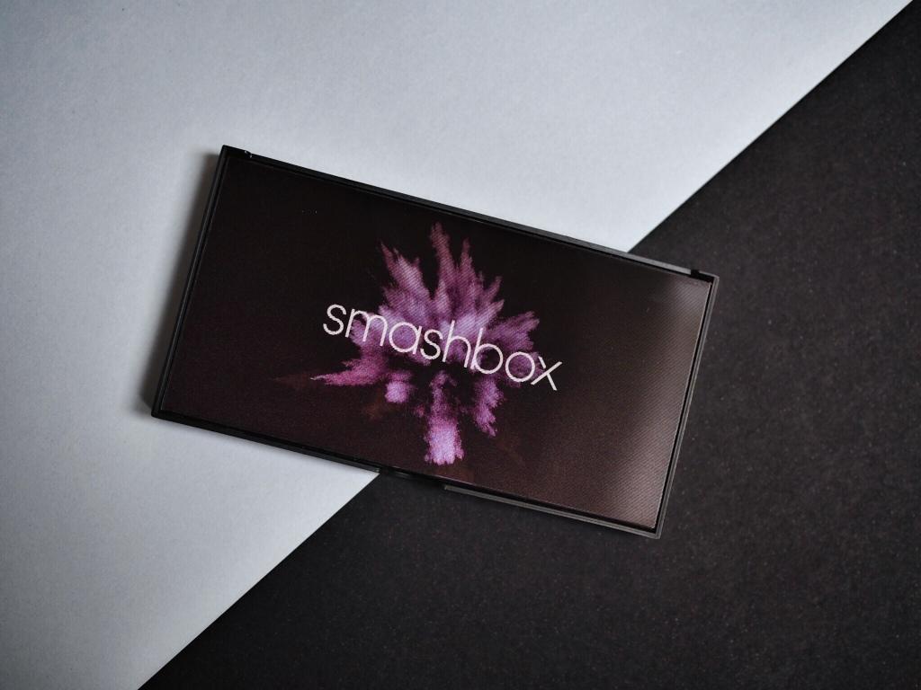 Smashbox Cover Shot Matte