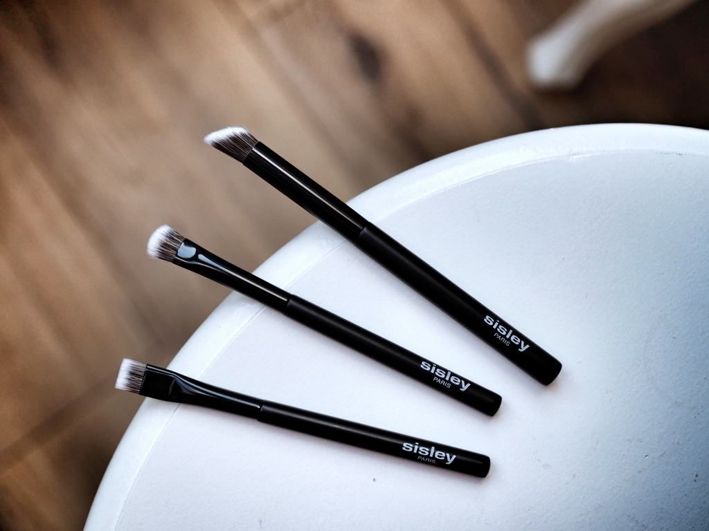 SISLEY BRUSHES