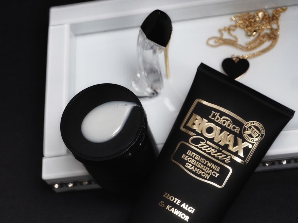 L'biotica GLamour Biovax Caviar