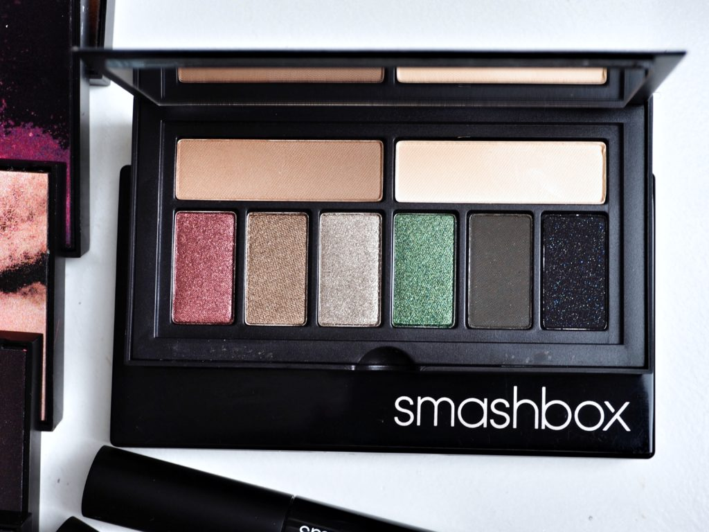 SMASH BOX COVER SHOT SMOKY