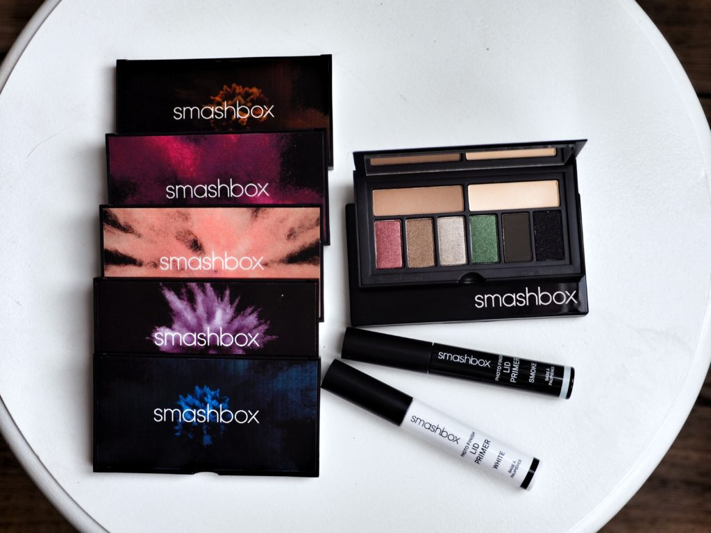 Smashbox Cover Shot Smoky
