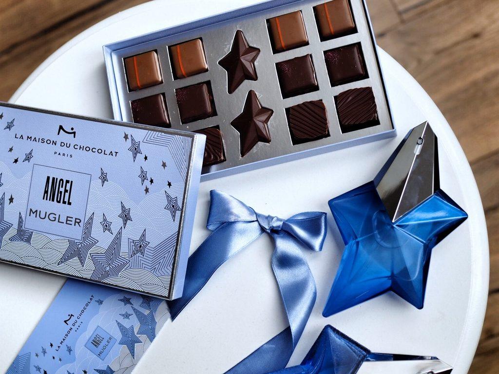 La Maison Du Chocolat ANGEL