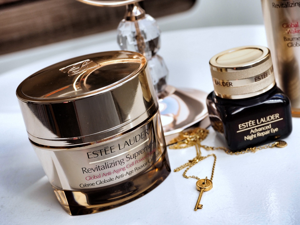 ESTÉE LAUDER Global Anti-Aging Cell Power Créme