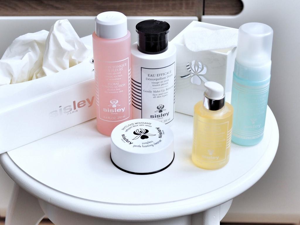 produkty oczyszczajace SISLEY