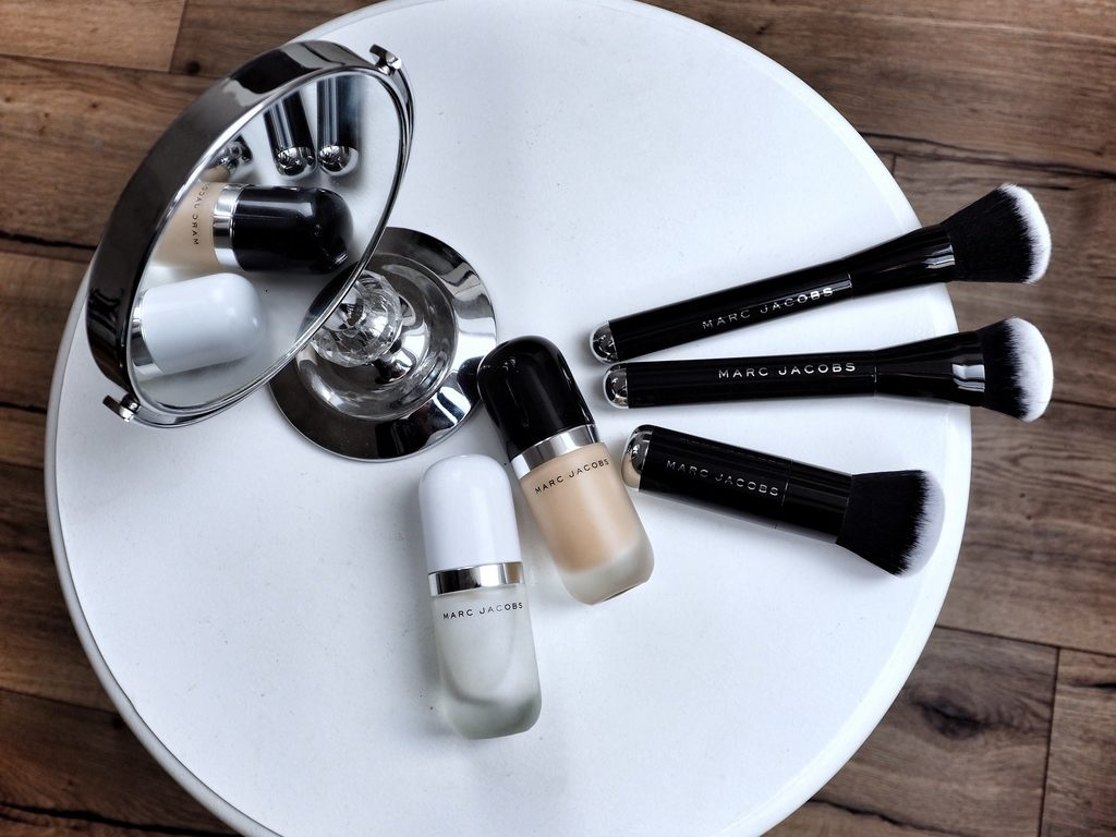 Marc Jacobs Beauty Brushes