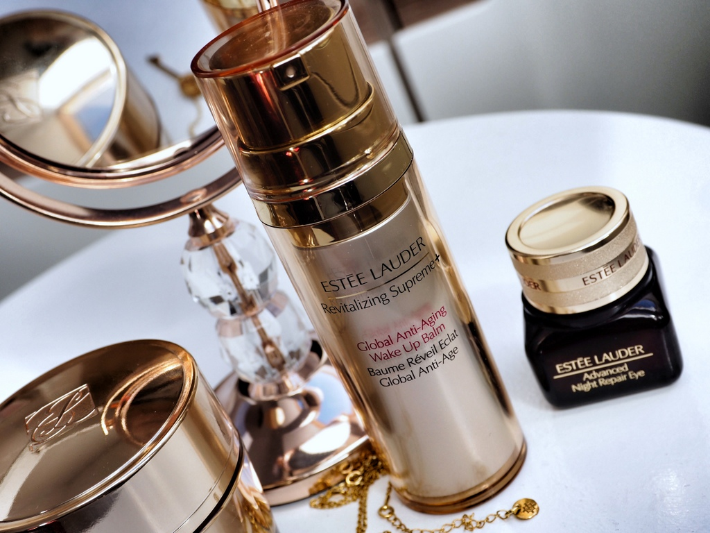 Global Anti-Aging Wake Up Balm