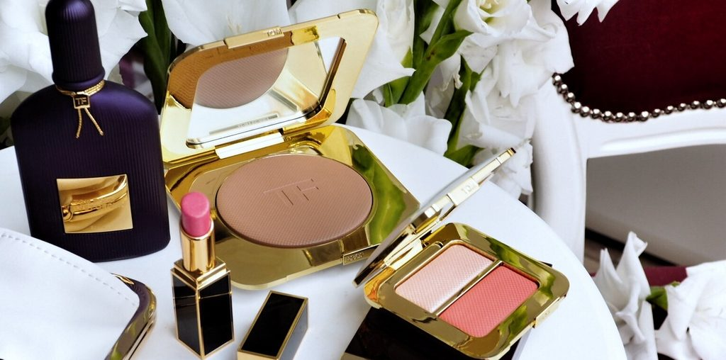TOM FORD SOLEIL COLOR COLLECTION 2017