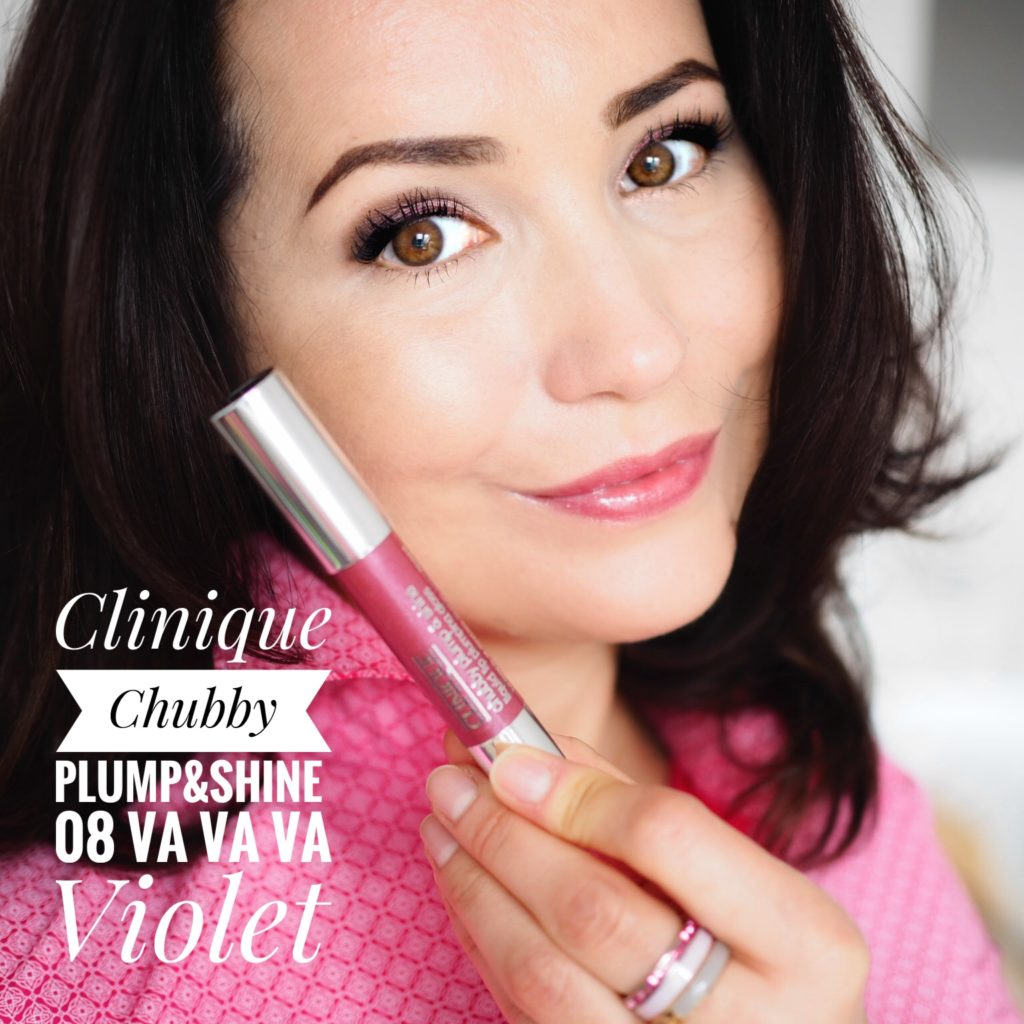 Chubby™ Plump & Shine Liquid Lip Plumping Gloss