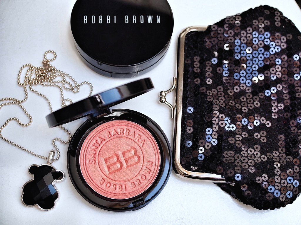BOBBI BROWN Follow The Sun - Illuminating Bronzing Powder SANTA BARBARA