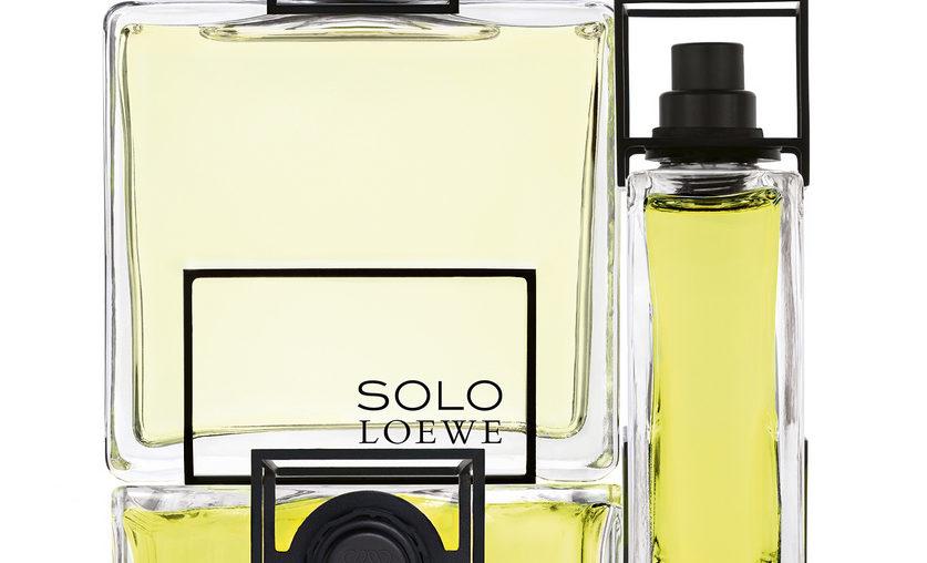 Solo Loewe Esencial.