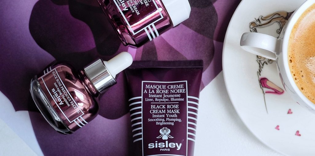SISLEY BLACK ROSE SKIN INFUSION CREAM