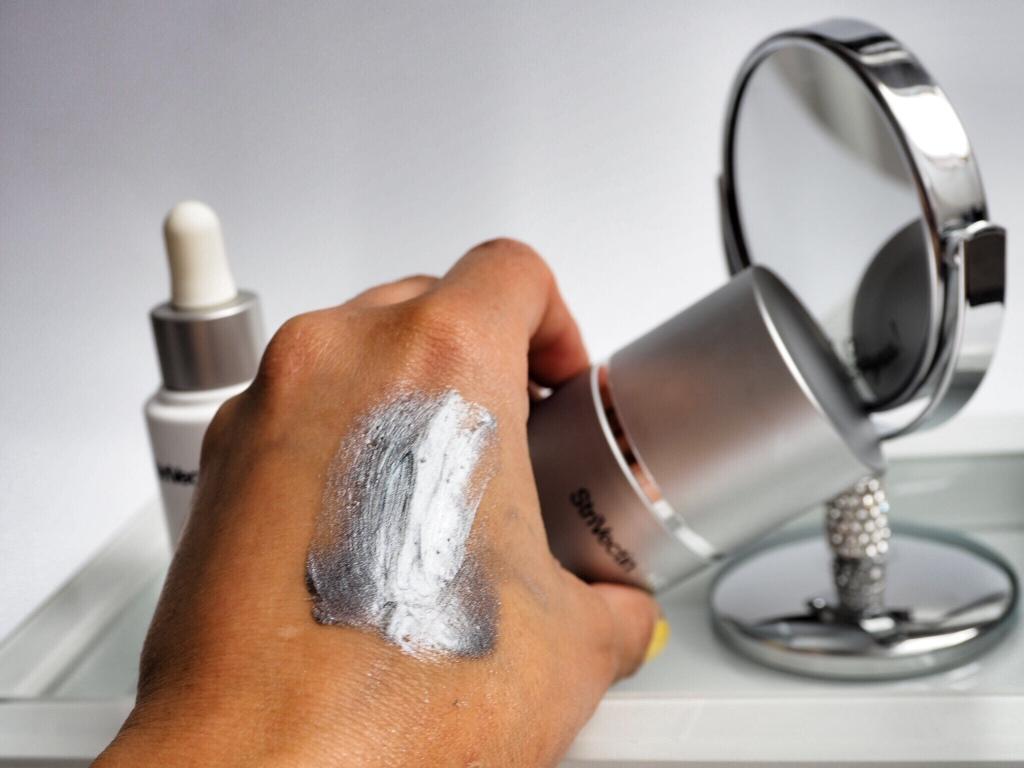 STRIVECTIN Masque Peel-off argent
