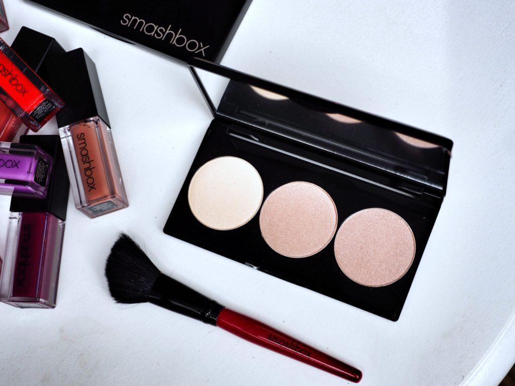 SMASH BOX Spotlight Palette