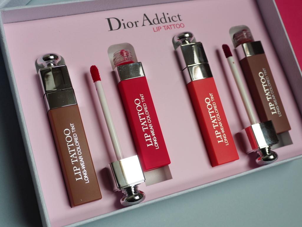 Dior DIOR Addict Lip Tattoo