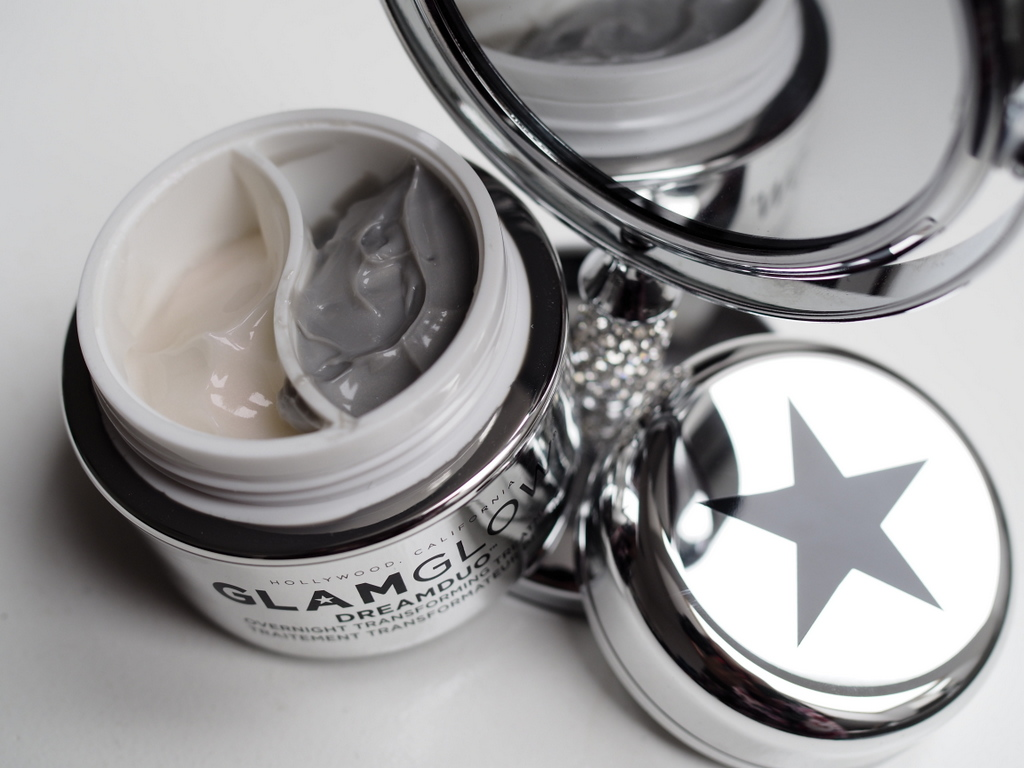 GLAMGLOW DREAMDUO Transforming Mask