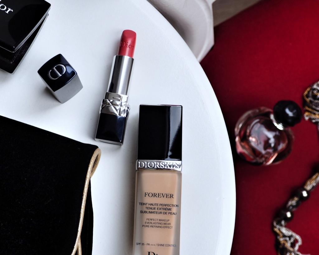 DIOR Rouge Dior - BAL