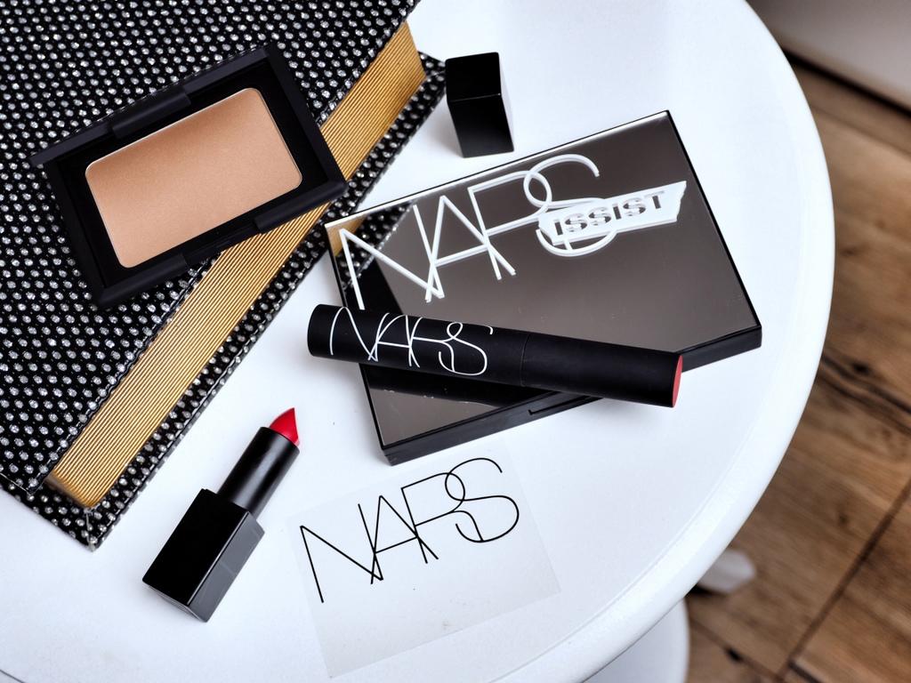 NARS Audacious Mascara