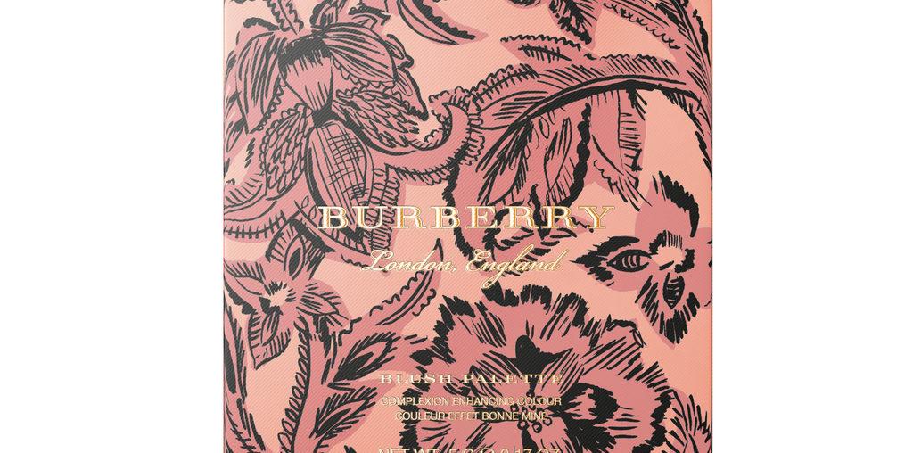 Burberry Blush Palette