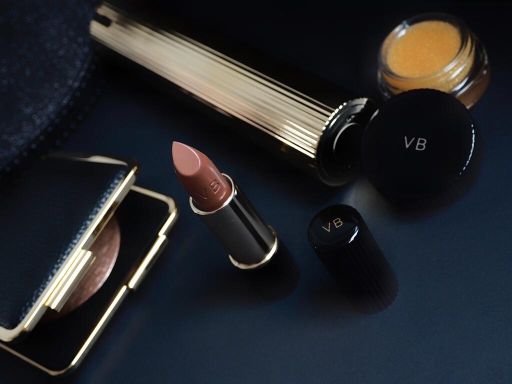 Estee Lauder Victoria Beckham Matte Lipstick- Victoria