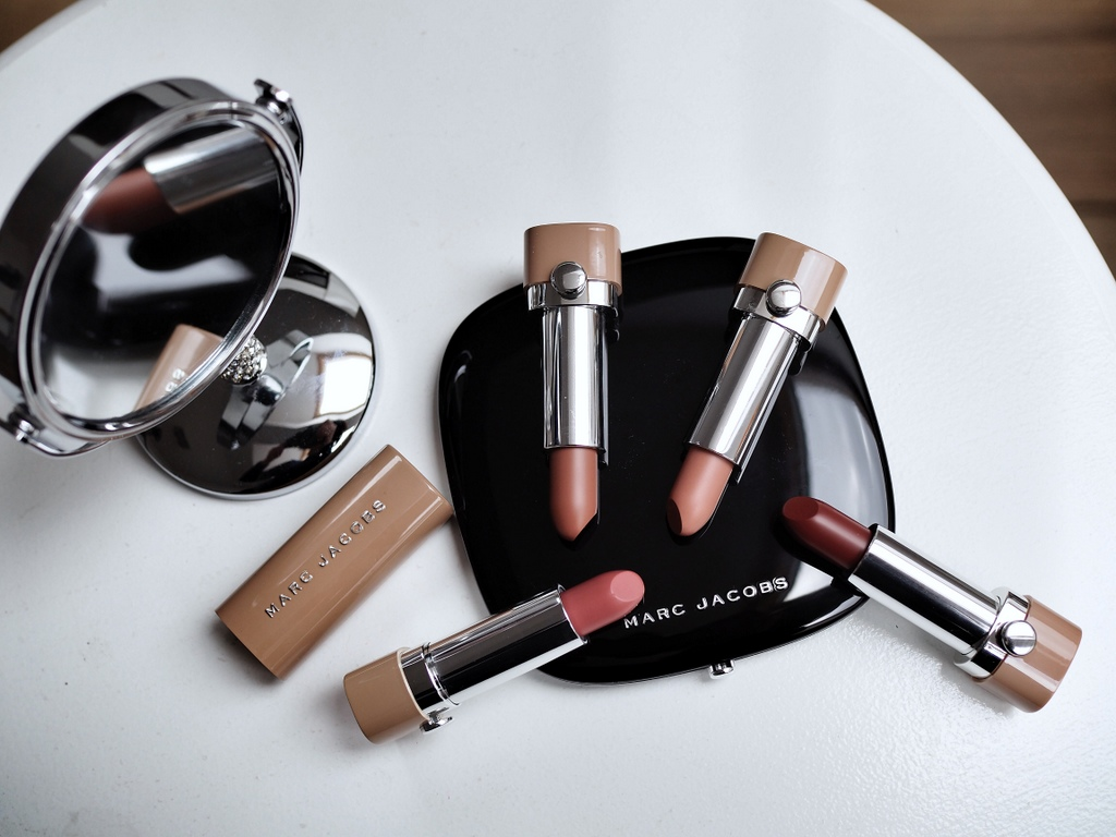 New Nudes MARC JACOBS BEAUTY