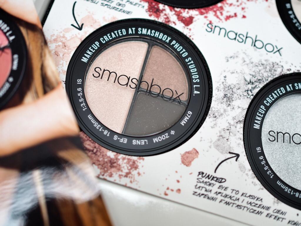 SMASHBOX PHOTO EDIT EYE SHADOW Double Tap