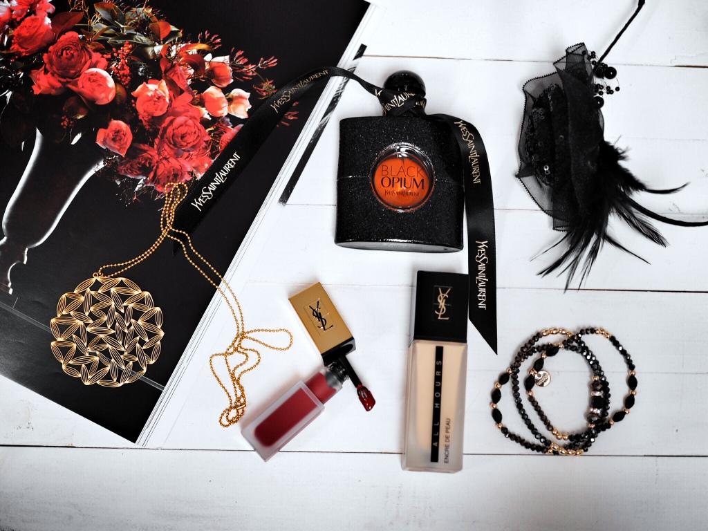YSL Tatouage Couture