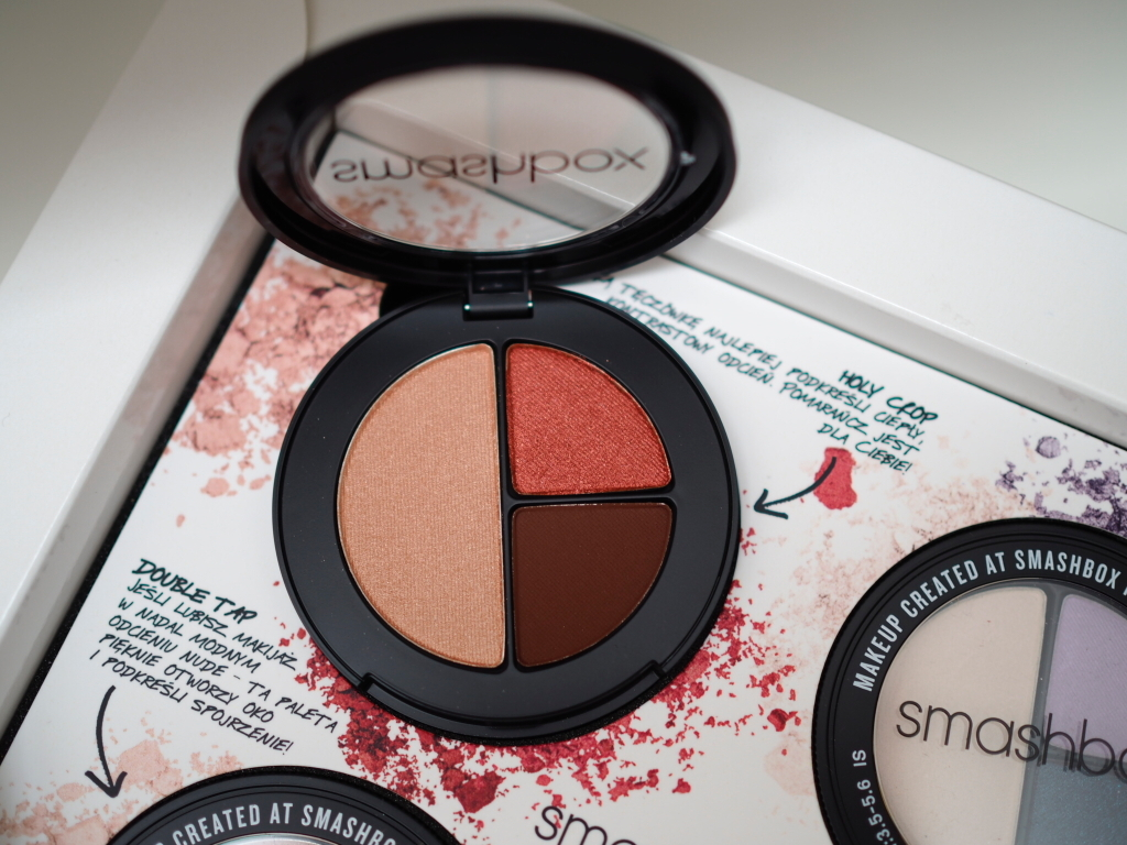 SMASHBOX PHOTO EDIT EYE SHADOW HOLY CROP